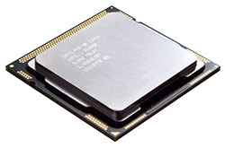 Intel® Xeon® 5600シリーズ を採用